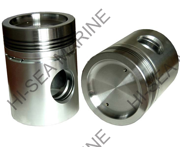 Marine Engine Piston