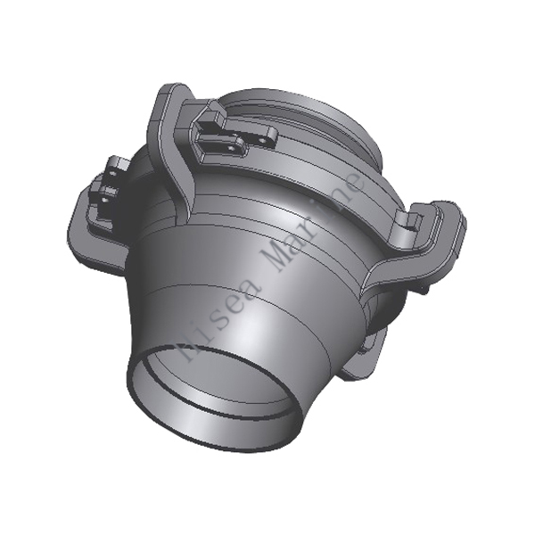 DN650 Dredge Ball Joints