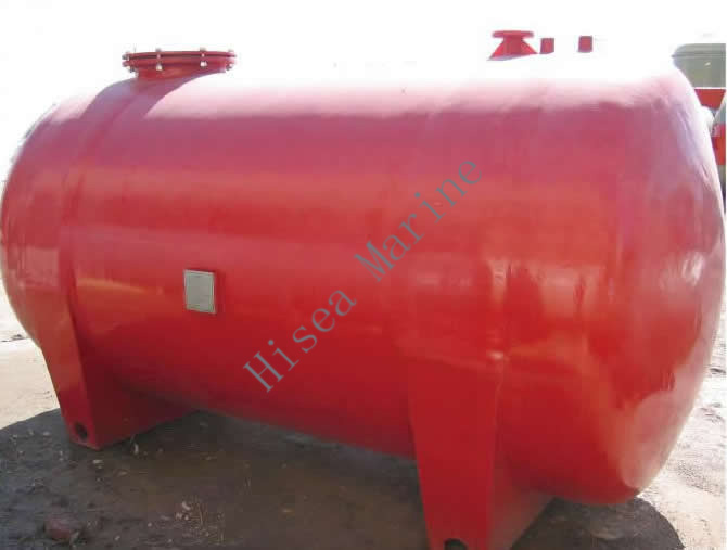 FRP Marine Tank for Fire-extinguishing Foam