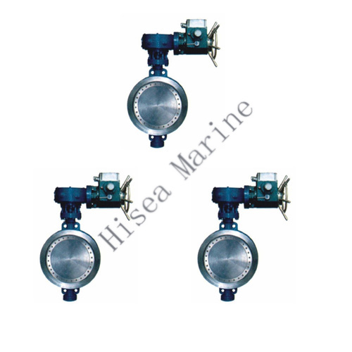 Food Factory Valve