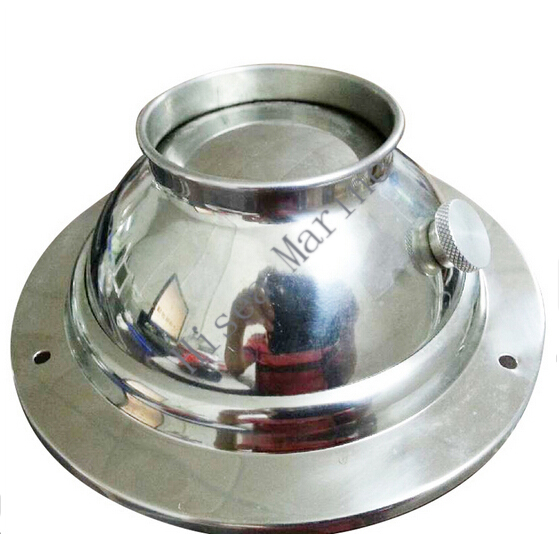 Stainless Steel Jet ball ceiling diffuser1.jpg