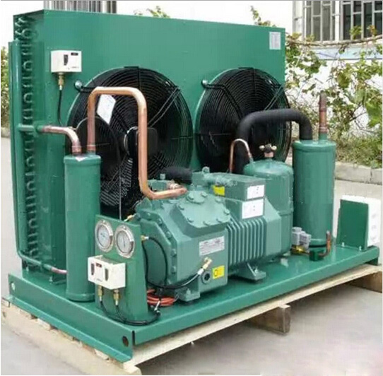 CLN-K Marine open type compressed condensing unit