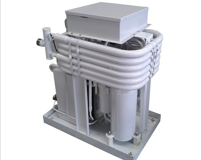 YTLS Marine Water Chiller