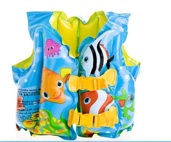 Children and Pets Life Vest
