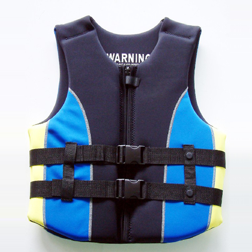 Neoprene Watersport & Recreational Life Jacket
