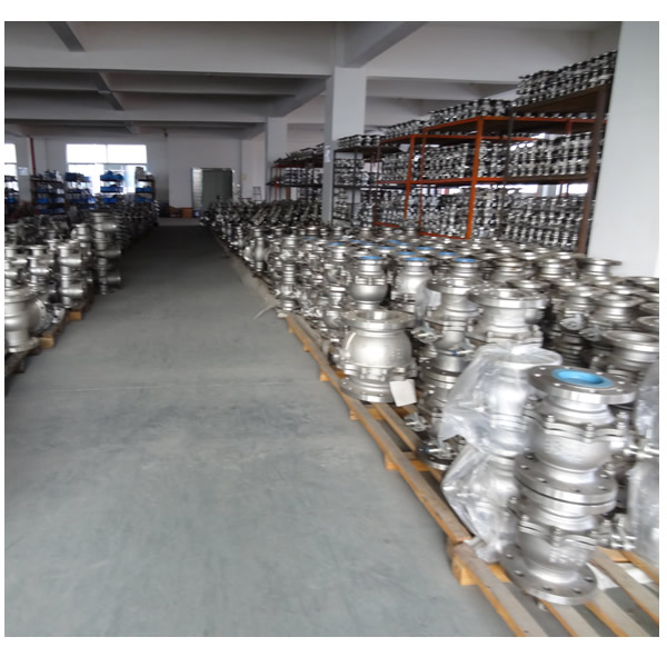 API Carbon Steel Gate Valve Factory 3.jpg