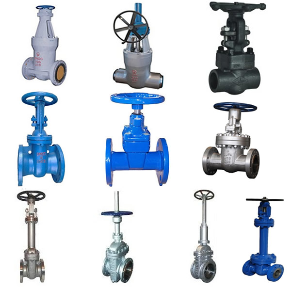 API Carbon Steel Gate Valve Related Products.jpg