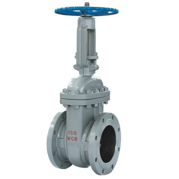 API Carbon Steel Gate Valve