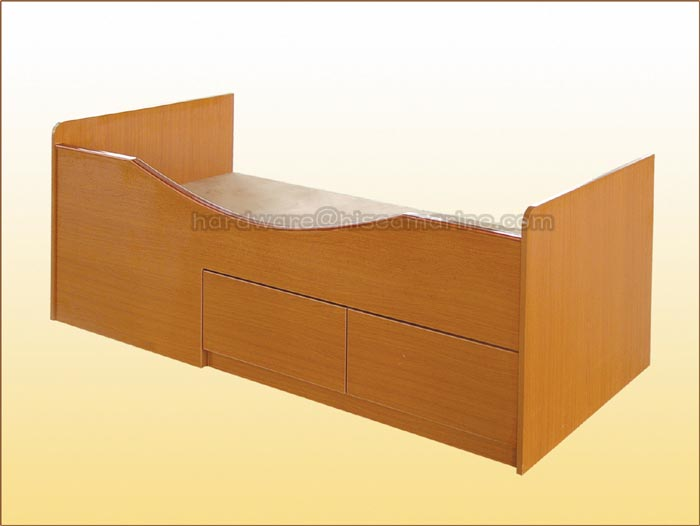<strong>Ship Single Bed</strong>