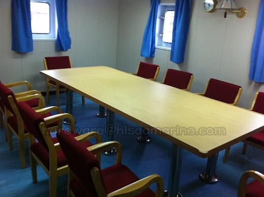 <strong>Marine Conference Table</strong>