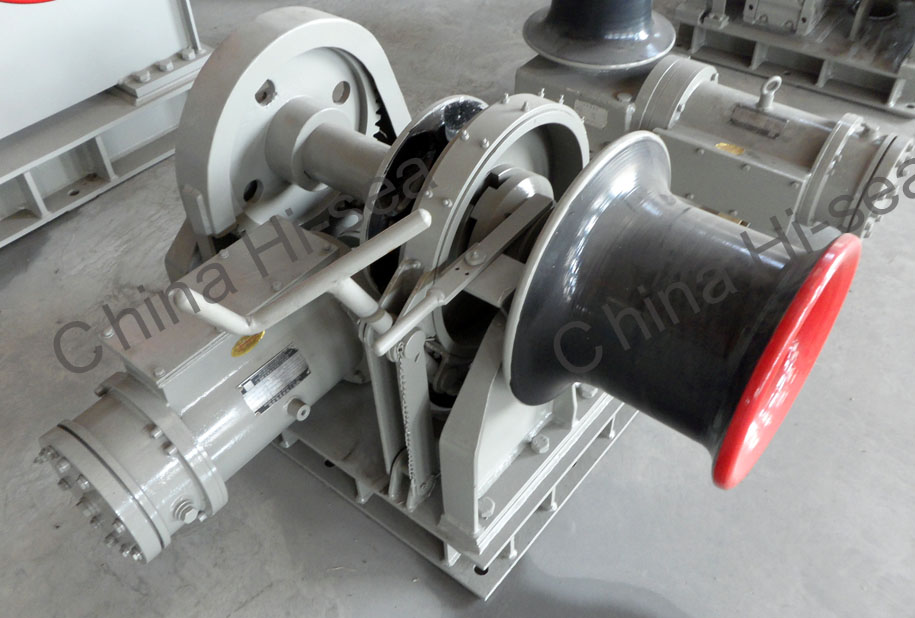Electric Anchor Windlass