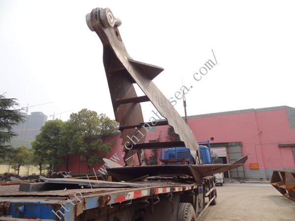 HSK5 Mooring Anchor