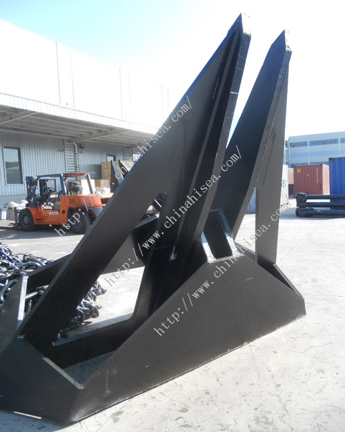 HHP Offshore Anchor